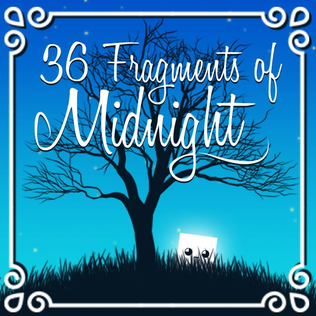 Front boxart of the game 36 Fragments of Midnight (Australia) on Sony PS Vita