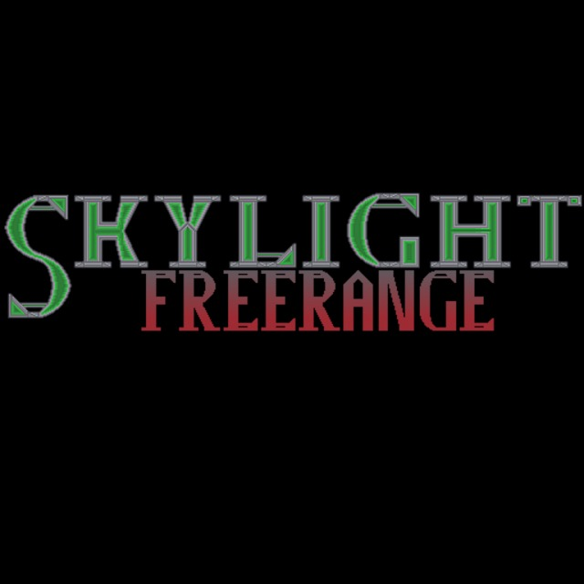 Front boxart of the game Skylight Freerange (United States) on Sony PS Vita