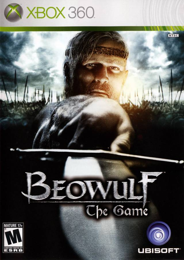 9780761558620: beowulf the game: xbox 360, ps3, pc (prima official.