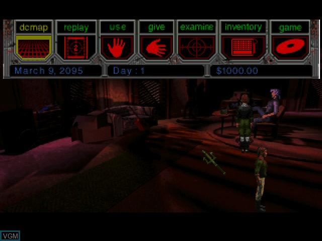 Hell - A Cyberpunk Thriller