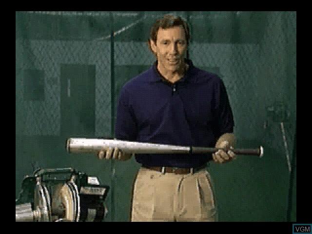 ESPN Baseball - Interactive Hitting