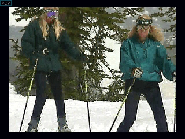 ESPN Let's Go Skiing with Picabo Street, A. J. Kitt & Holly Flanders