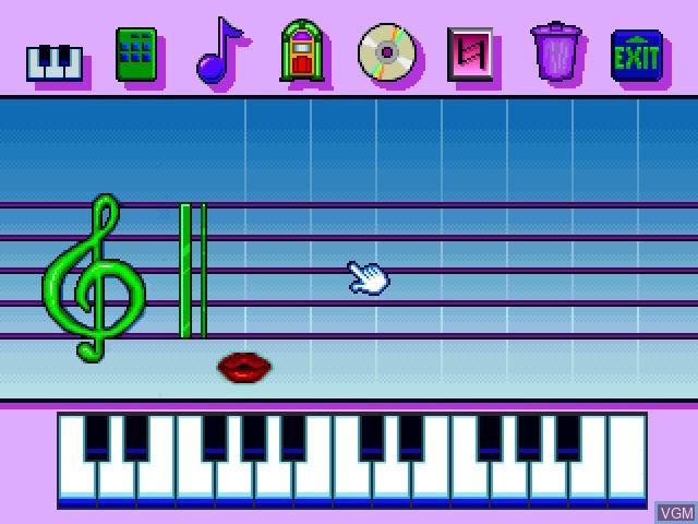 Fun 'n Games - Soft no Omochabai