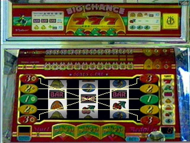 Jikki Pachi Slot Simulator Vol. 1