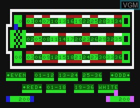 Casino I - Roulette & Keno & Slots