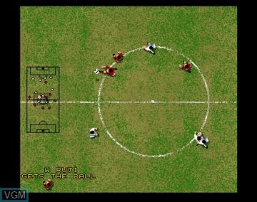 Wembley International Soccer