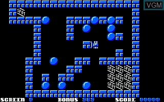Balldozer, Cool World, Last of the Smileys, RC Quest 1.1, Vicki