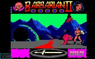 Barbarian 1 Part 2