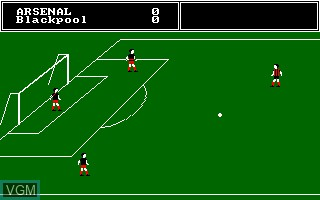 Big League Soccer 2