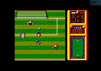 Buitre - Emilio Butrageno Futbol