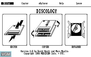 Discologie 2.0