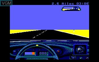 Duel, The - Test Drive 2