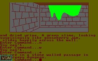 Dungeons Amethysts Alchemist