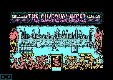Guardian Angel, The