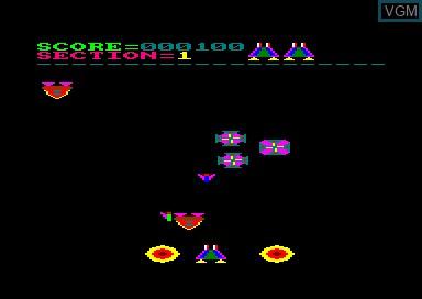 Laserwarp