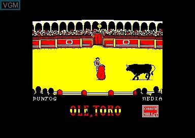 Ole Toro