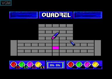 Quadrel