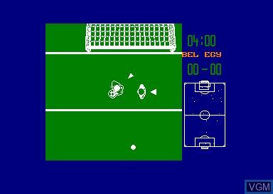 World Championship Soccer