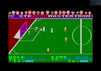 Five a Side Soccer