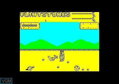 Flintstones, The - Yabba Dabba Doo