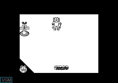 Garfield 2 - Winter's Tail