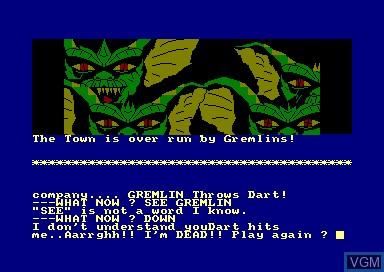 Gremlins - The Adventure
