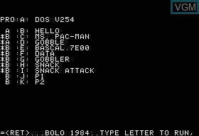 Apple II Compilation 003