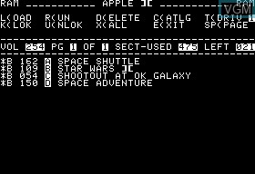 Apple II Compilation 013