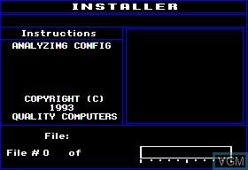 Apple Works Installer