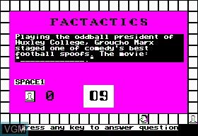 Factactics