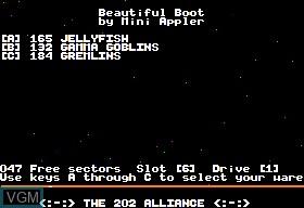 Gamma Goblins & Gremlins & Jellyfish