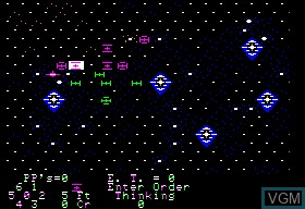 Seuis Shoot'em Up In Space