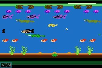 Frogger 2 - Threedeep!