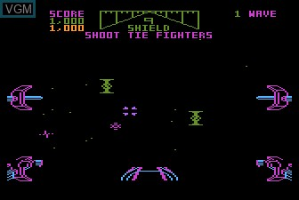 Star Wars - The Arcade Game