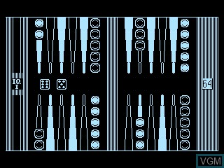 Microgammon SB