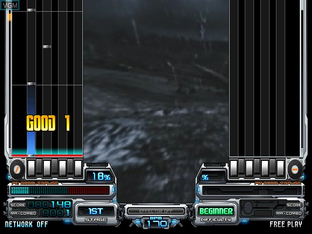 Beatmania IIDX 13 Distorted