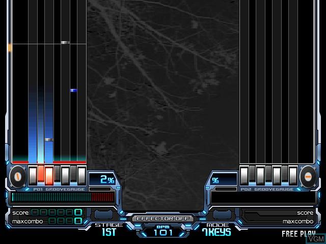 Beatmania IIDX 10th Style