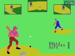 Super Action Baseball