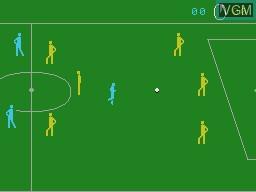 Super Action Soccer