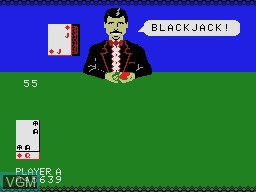 Ken Uston's Blackjack-Poker