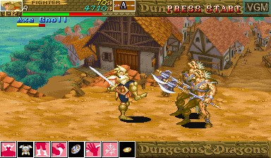 Dungeons & Dragons - Shadow over Mystara
