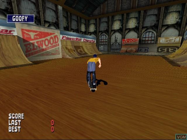 MTV Sports - Skateboarding Featuring Andy Macdonald