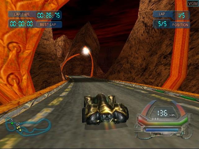 POD - Speedzone