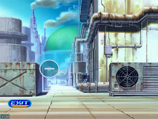 Blue Submarine No. 6 - Saigetsu Fumahito- Time and Tide