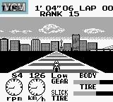 Racing Tamashii