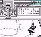 Jordan vs Bird - One-on-One