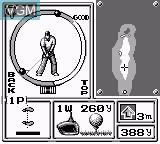 Konami Golf