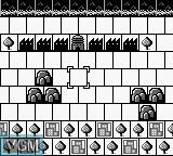 Gameboy Wars