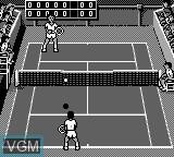 Yannick Noah Tennis