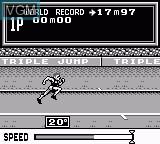 Konami Sports
